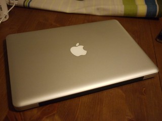 MacBook Pro | by bfishadow