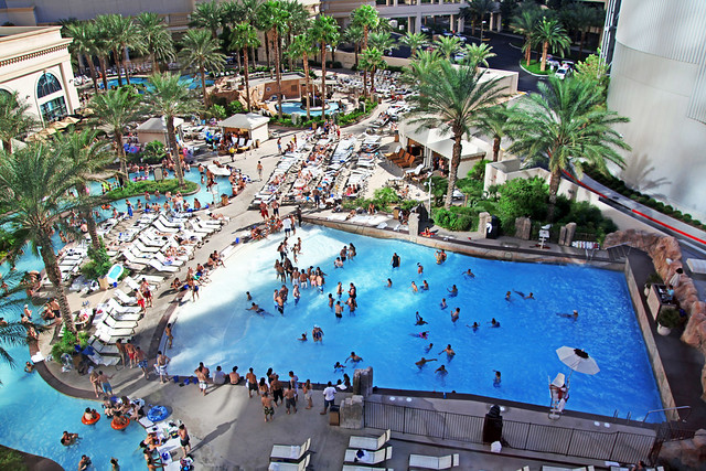 Monte Carlo Hotel Amp Casino Las Vegas Nv Flickr Photo