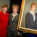 Shana Dale Portrait Unveiling (201011180002HQ)