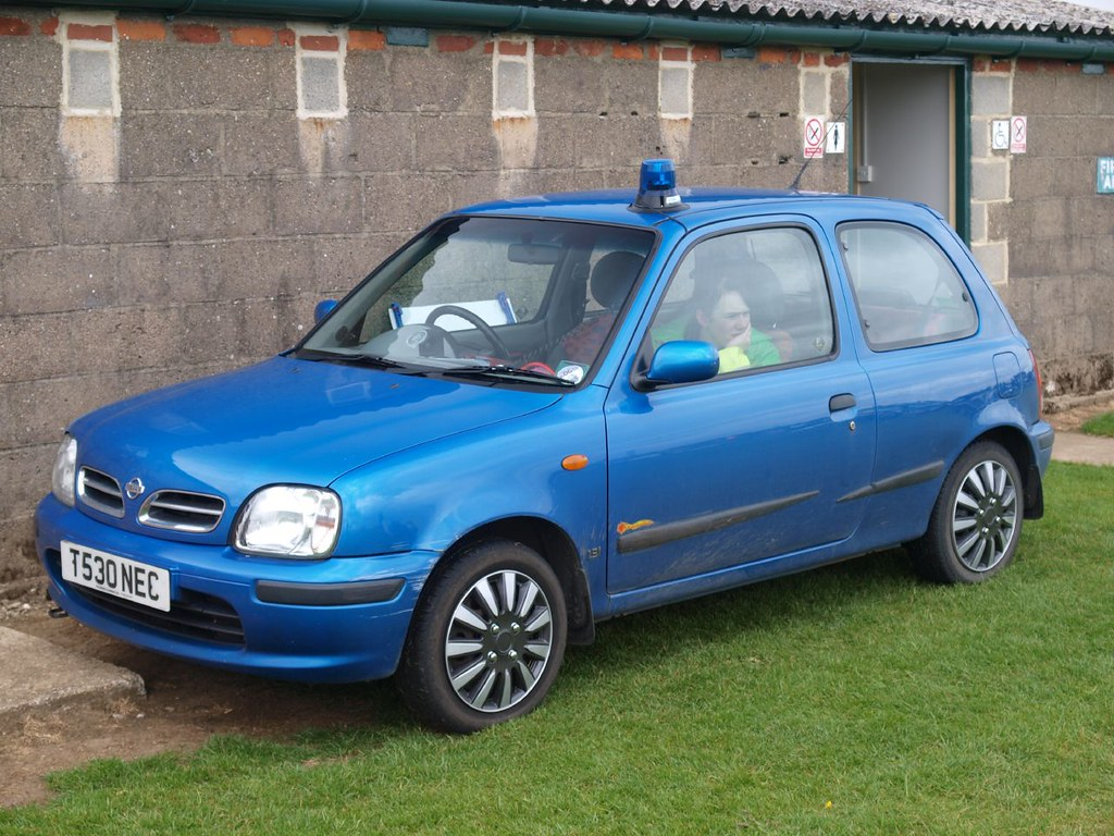 Nissan Of Mobile >> Nissan Micra Saloon Cars - 1999 | Nissan Micra Saloon Cars -… | Flickr