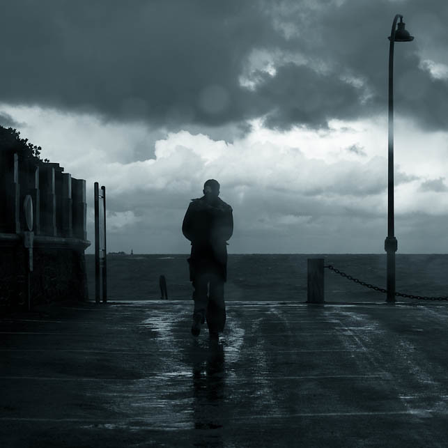 Homme seul cherche femme