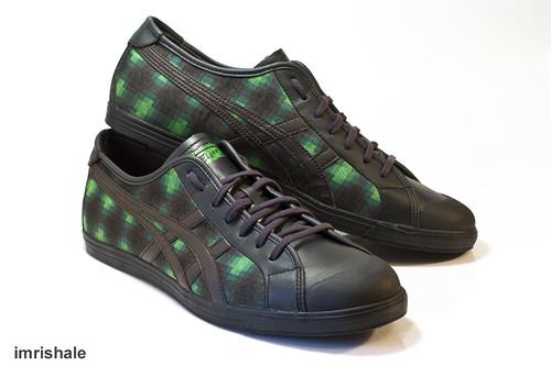 Lo Pro Shoes Men