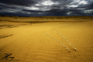Drought, but !! | by Hany Alsubhi