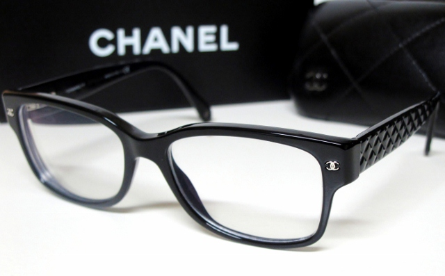 Chanel Glasses Frame Au : Chanel Glasses Vision got worse :( Went from -1.25&-1.50 ...