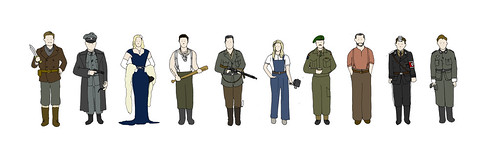 Inglourious Basterds | by constantine.michael
