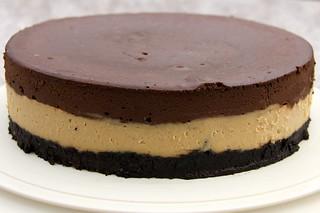 Roasting Pan Chocolate Cake Recipe