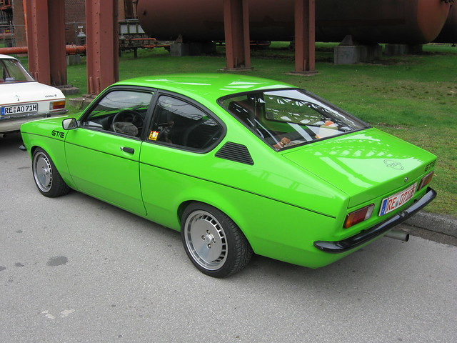 Opel Kadett C Owners Club UK Forum and Community • View topic ...