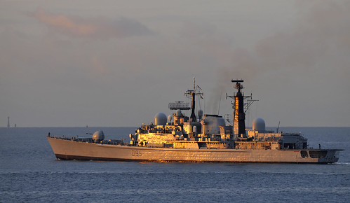 HMS Manchester (D95) | by Brian Aitkenhead [PHOTOGRAPHY]