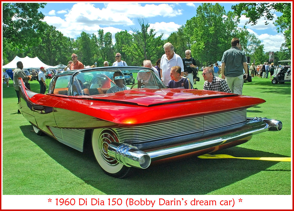 Bobby Darin S Car
