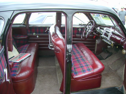 1948 Chrysler New Yorker Great Interior That S Stock