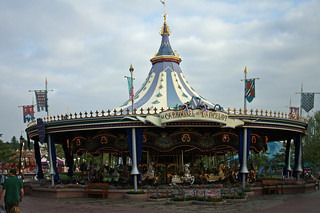 Le Carrousel de Lancelot | by House Of Secrets Incorporated
