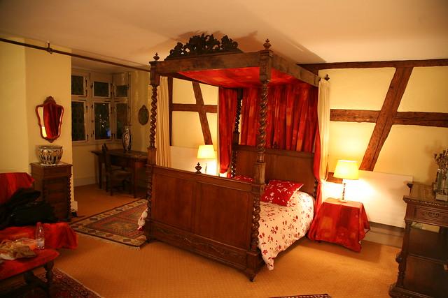 Alsace haut rhin riquewihr maison dissler flickr - Chambre d hote alsace haut rhin ...