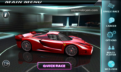 New Car Racing Games Free