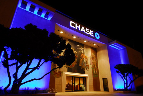 chase bank studio city CA | by michael.flores