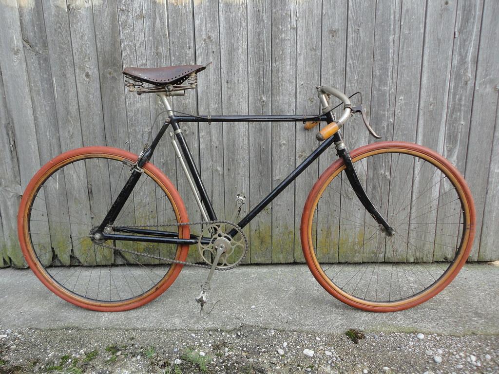 De la bici a la polla - 3 3