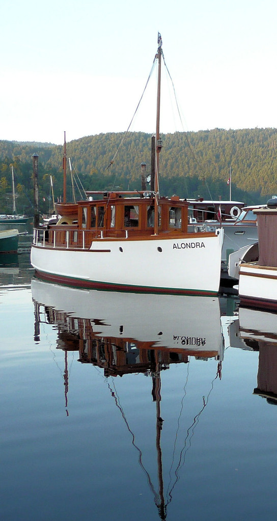 Brentwood Bay Vancouver Island Moorage Rates