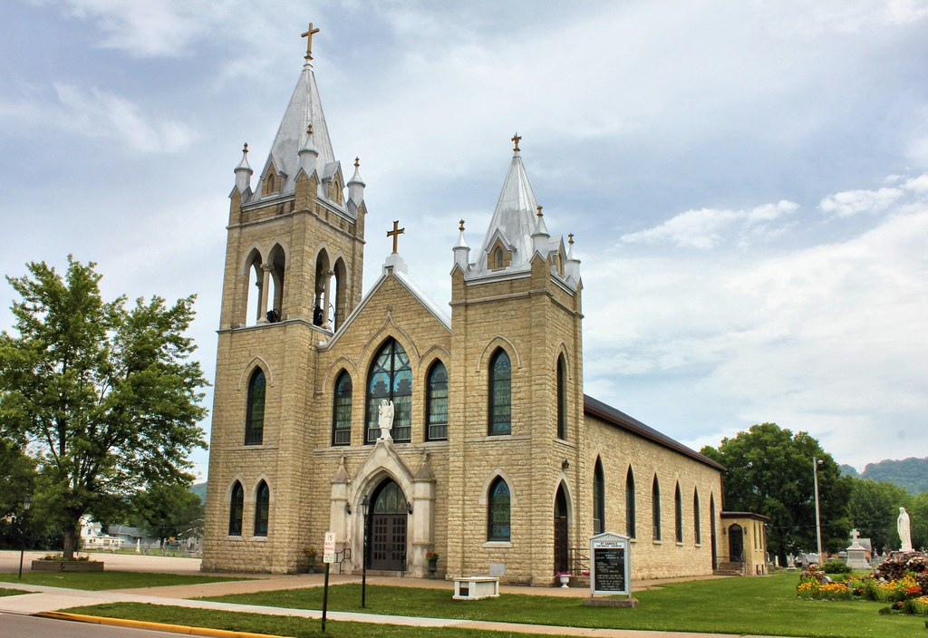 Catholic singles in prairie du chien