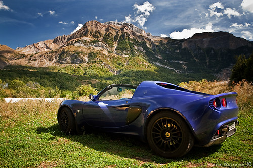 Road Trip Lotus III | by Alexis Goure