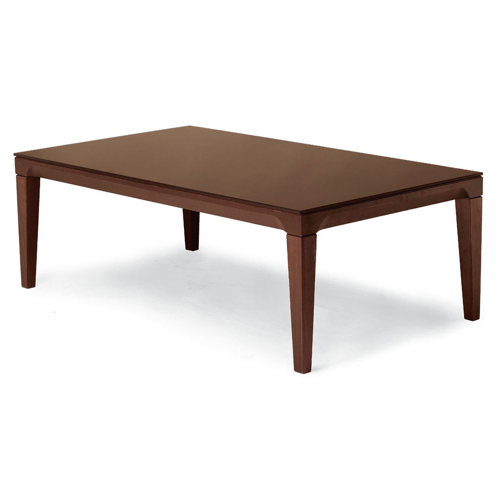 Calligaris vogue coffee table get into the groove with for In mod furniture