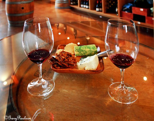 Wine & Cheese at Waterbrook | by GaryPaulson