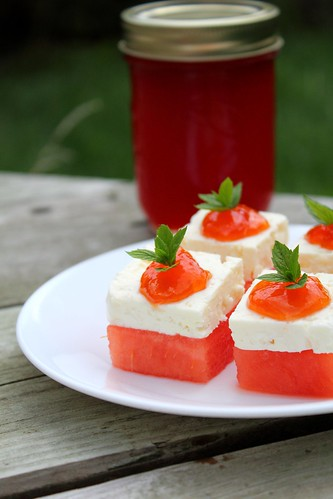 ~ Watermelon jelly ~ | by Adventuress Heart