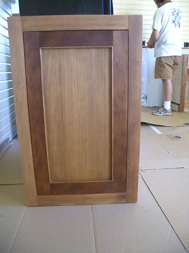 Kitchen Unit Door Replacements In The Newcastle Area