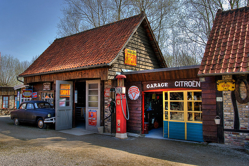 Garage citro n hdr saint joseph village guines pas for Garage citroen calais