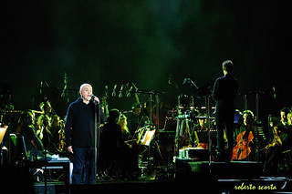 Peter Gabriel - Verona 2010 | by rosco57