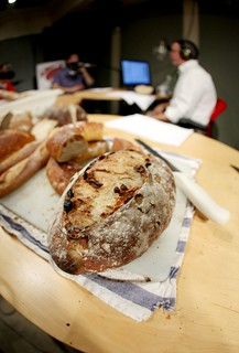 CMS: Crust, Crumbs And The Magical Appeal of Bread | by WNPR - Connecticut Public Radio