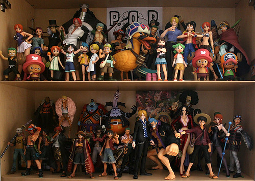 onepiece collection