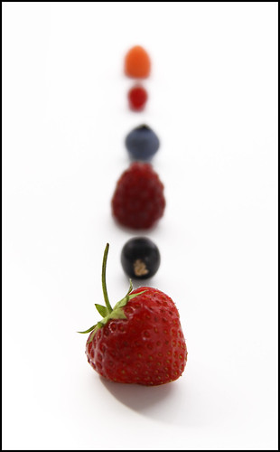 Fruit line up | by Daniel Smith Photography