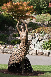 Mother Earth Dancing - Betty Newman-Maguire | by infomatique