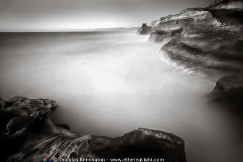 Cape Kiwanda dreamscape | by Douglas Remington - Ethereal Light® Photography
