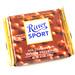 RitterSport Milk Chocolate Whole Hazelnuts