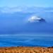 The Floating Rock Island - Big Sur Coastline, CA