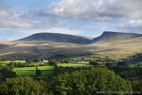 BLACK MOUNTAIN, WALES | by IMAGES OF WALES.... (TIMWOOD)