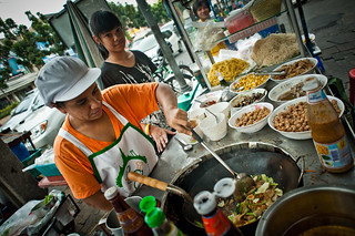 Bangkok Street Food | by goingslowly