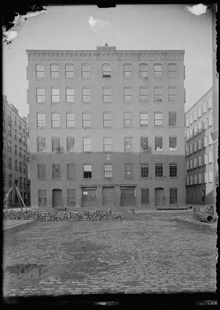 Boston Glass Company