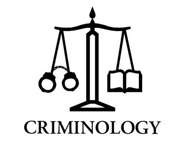 University Of Alberta Criminology Designed A Logo To