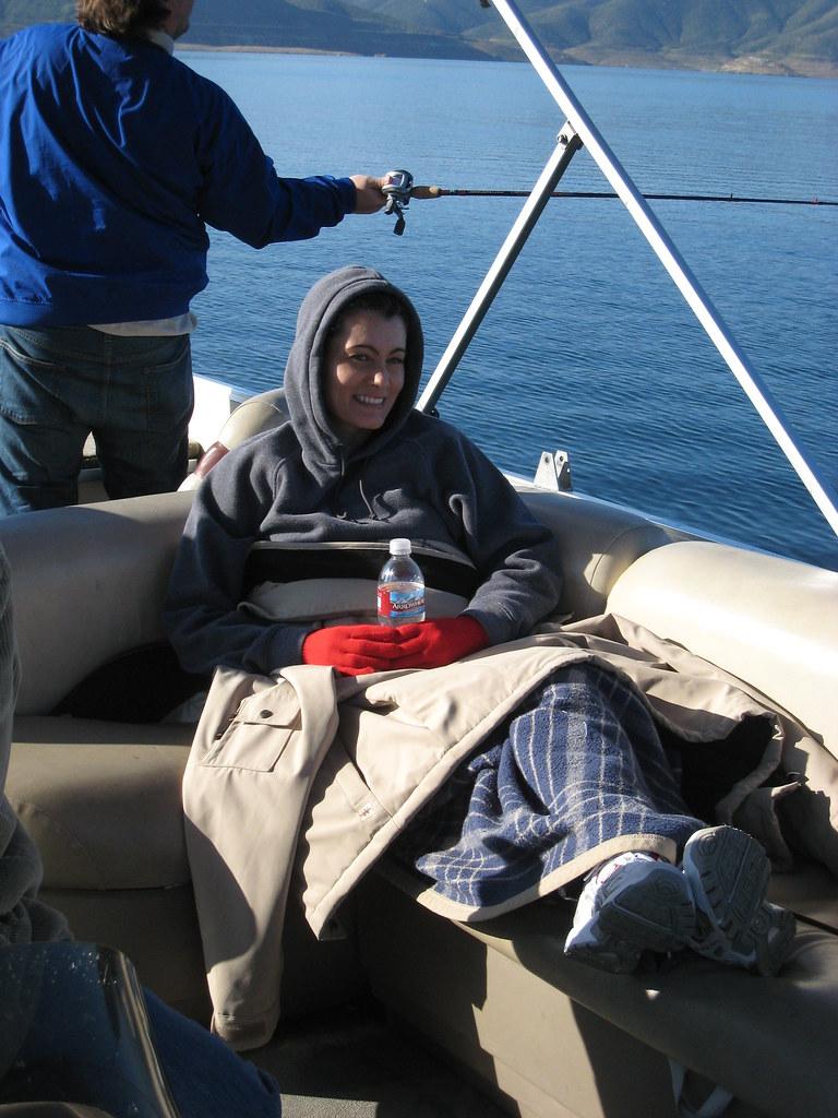 Diamond valley lake fishing ii 009 collettedj flickr for Diamond valley fishing report