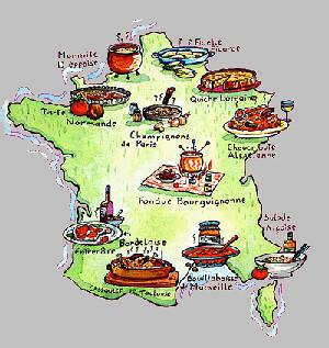 Des sp cialit s fran aises athina kossyvaki flickr for Les francais et la cuisine