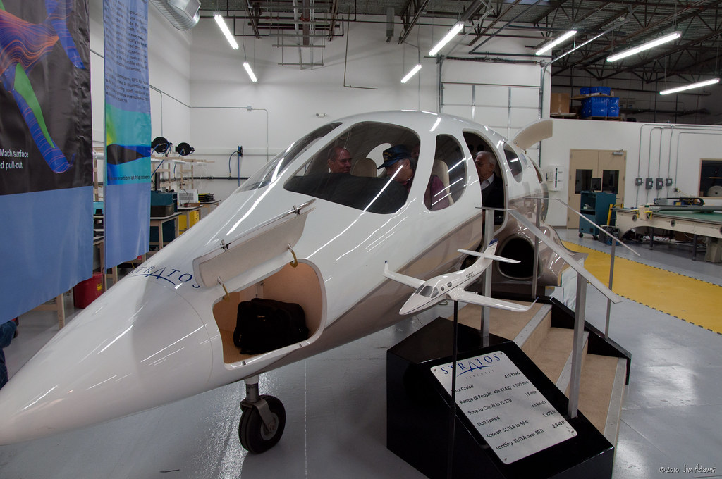 AirVenture 2017 Preview: Stratos Aircraft Introducing the Stratos ...