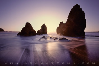 Rodeo Beach | by wesome