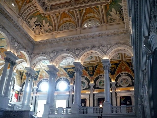 Library of Congress | by Michael Dietsch