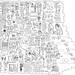 mapa mental en sueño