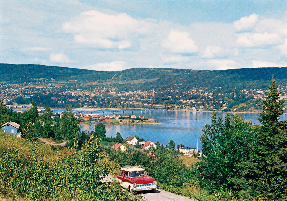 c date norge Lillehammer