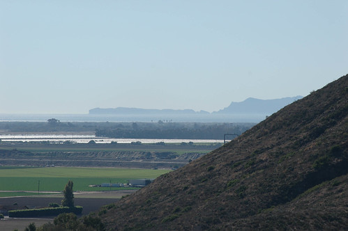 Round mountain and west to ocean. | by California State University Channel Islands