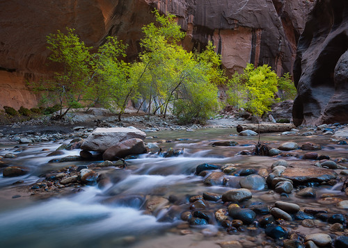 The Narrows 1 | by Stephen Trainor