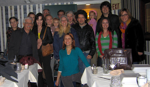 20101101 - family dinner - group picture - (by Dad) | by Clio CJS