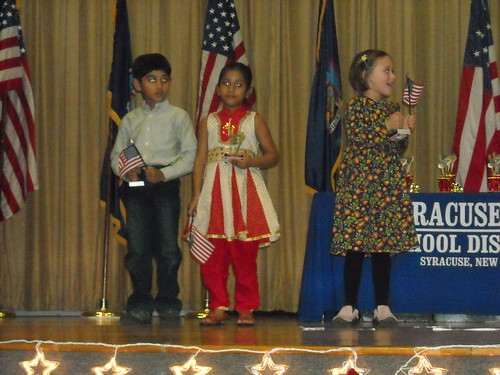 2010 Oratorical Contest | by SyracuseSchools